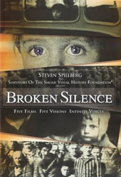 Broken Silence on DVD