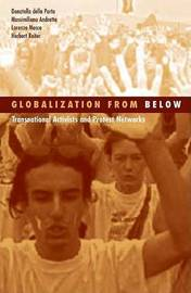 Globalization From Below by Donatella della Porta
