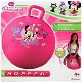 Disney Minnie Mouse Bow-Tique Hopper Ball