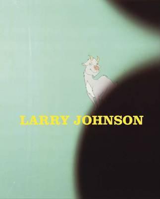 Larry Johnson by Russell Ferguson