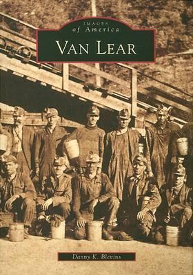 Van Lear by Danny K Blevins