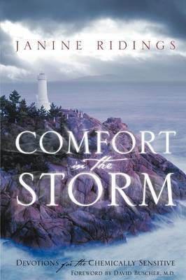 Comfort in the Storm by Janine Ridings image