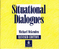 Situational Dialogues by Michael Ockenden image