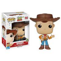 Toy Story 20th Anniversary - Woody Pop! Vinyl Figure