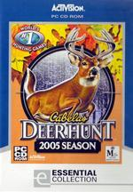 Cabelas Deer Hunt 2005 for PC Games