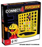 Connect 4 - Pac Man Edition