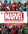 Marvel Encyclopedia: The Definitive Guide (Upated & Expanded) by Matt Forbeck