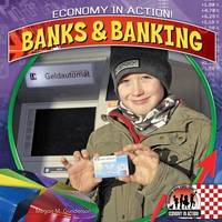 Banks and Banking by Megan M Gunderson