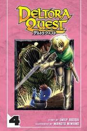 Deltora Quest 4 by Emily Rodda
