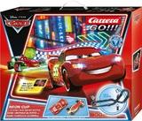 Carrera GO!!! Disney Cars Neon Cup