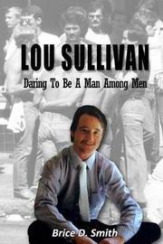 Lou Sullivan by Dr Brice D Smith image