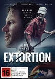 Extortion on DVD