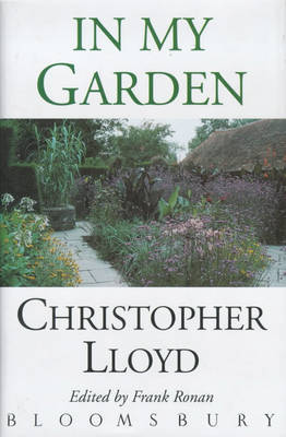In My Garden by Christopher Lloyd image