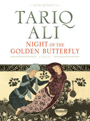 Night of the Golden Butterfly: Pt. 5 by Ali Tariq