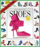 365 Days of Shoes Picture-A-Day Wall Calendar 2018 by Workman Publishing