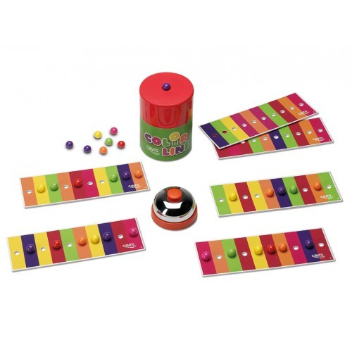 Cayro Games: Colour Line - Children's Game image