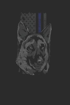 Police Dog by Police Publishing