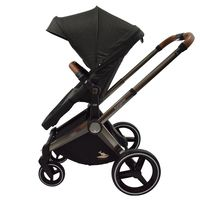 Venice Child: Kangaroo Stroller System - Charcoal