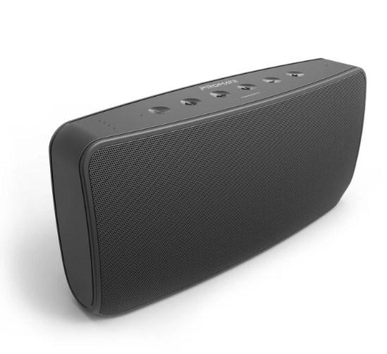 Promate: 40W Sleek Passive Bass Radiator Speaker
