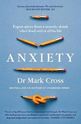Anxiety by Dr Mark Cross image