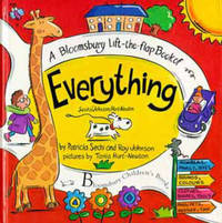 The Bloomsbury Book of Everything by Patricia Sechi image