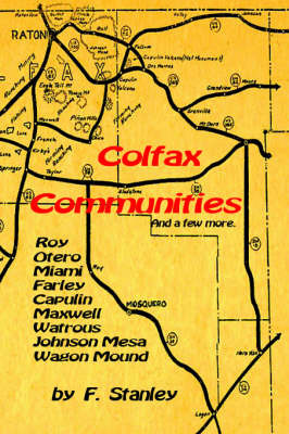 Colfax Communities (Northern New Mexico) by F. Stanley image