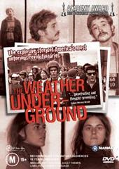 The Weather Underground on DVD