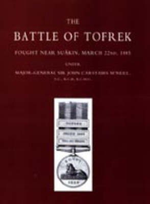 Battle of Tofrek, Fought Near Suakin, March 22nd 1885 by William Galloway
