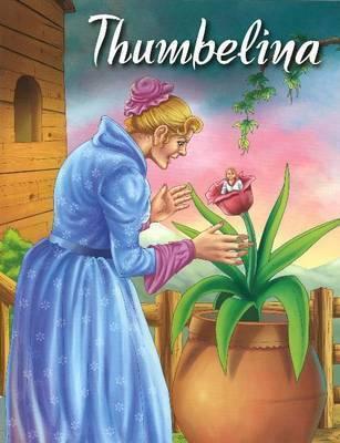 Thumbelina by Pegasus