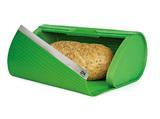 Silicone Bread Bin - Green