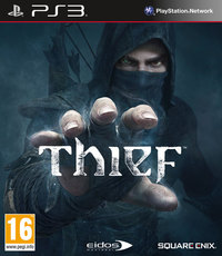 Thief (PS3 Essentials) for PS3