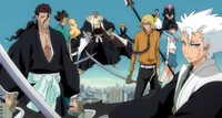 Bleach - Collection 22 on DVD image