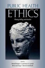 Public Health Ethics