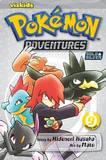 Pokemon Adventures, Vol. 9 by Hidenori Kusaka