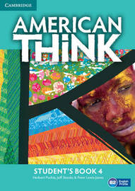 American Think Level 4 Student's Book by Herbert Puchta