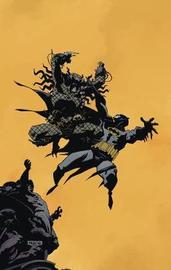 DC Comics Dark Horse Batman vs Predator by Dave Gibbons