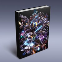 The Art of Overwatch Limited Edition by Blizzard Entertainment image