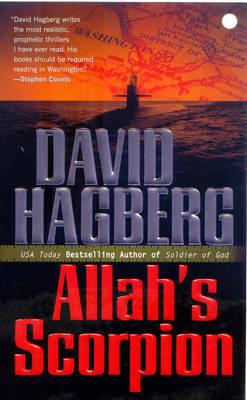 Allah's Scorpion by David Hagberg
