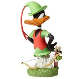 "Looney Tunes: Robin Hood Daffy Duck - 7.5"" Statue"