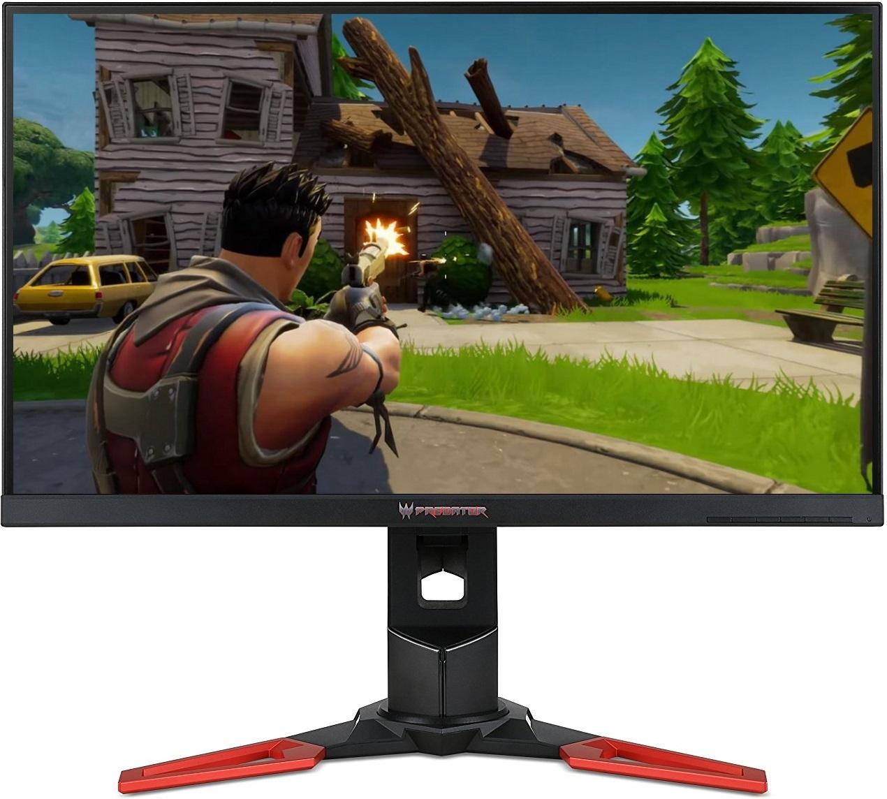 "27"" Acer Predator QHD 144hz 1ms G-Sync Gaming Monitor image"