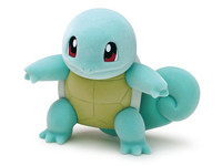 Pokemon: Flocking Doll - Squirtle