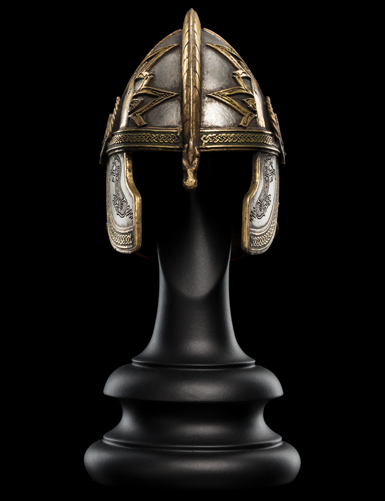 The Lord of the rings: The Helm of Prince Theodred image