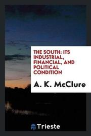 The South by A K McClure image