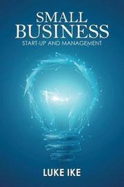 Small Business by Luke Ike