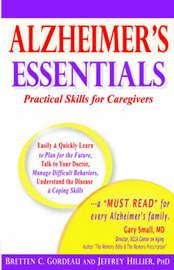 Alzheimer's Essentials by Bretten C Gordeau image