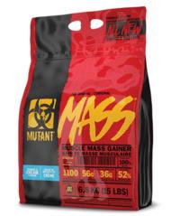 Mutant Mass - Cookies & Cream (6.8kg)