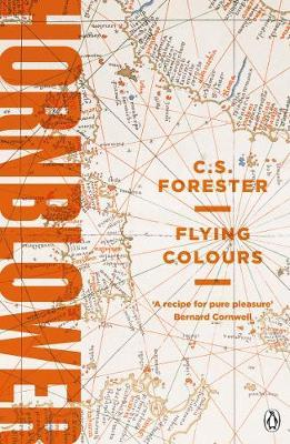 Flying Colours by C.S. Forester