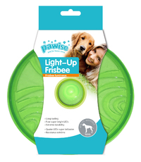Pawise: Flash Frisbee - 20 cm