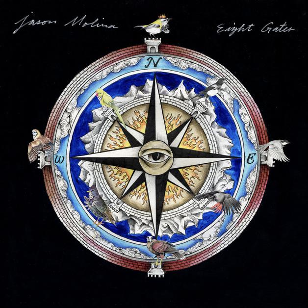Eight Gates by Jason Molina