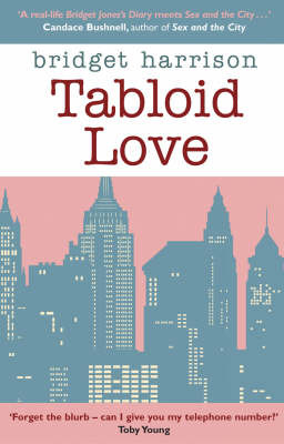 Tabloid Love by Bridget Harrison image